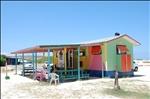 Aruba Food Shack, Baby Beach