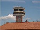 Bali International Airport Tower
