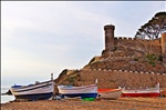 Postcard from Costa Brava