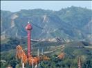 Six Flags Magic Mountain 1