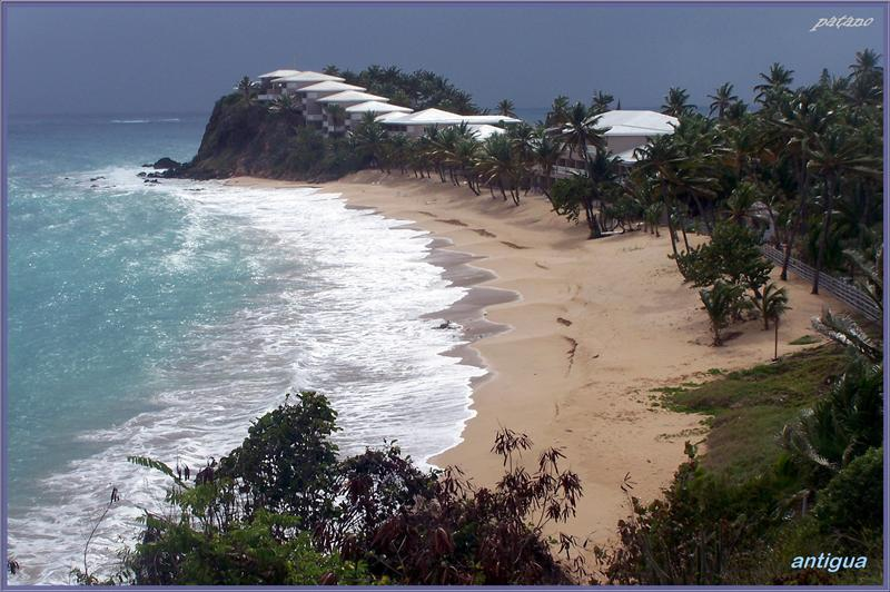 Photos Of Antigua And Barbuda