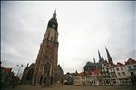 Delft Wide-Angle  2