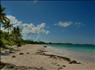 Double Bay Beach, Eleuthera, Bahamas