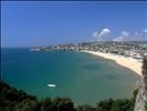 Gaeta Beach
