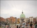 At the begin in Venezia