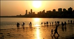 Stroll down Chowpatty