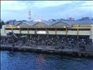 Ferry terminal Makassar