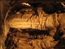 Inside the Postojna Cave (Postojnska Jama), Slovenia