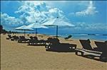 Bali Beach Chairs