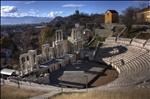The Roman Theatre