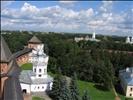 Kremlin and beyond