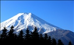 Mt. Fuji / 富士山(ふじさん)