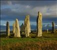 Callanish central stones