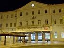 Santa Apolonia Railway Station