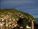 Lemeglio from Moneglia