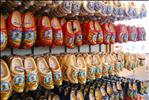 dutch clogs.