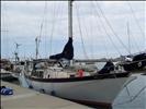 docked in KK