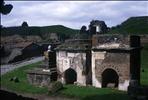 Necropolis Outside The Nucerian Gate, Pompeii