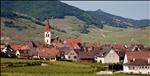 Lapoutroie to Kaysersberg, Alsace