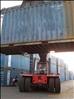 Container Tanjung Perak, Surabaya - East Java