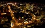 Sapporo at Night (HOKKAIDO/JAPAN)