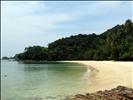 Beach, Pulau Kapas