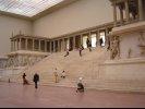 The Pergamon Altar (Pergamon Museum - Berlin)