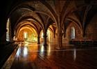 Monastery de Poblet