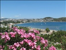 Bay of Bitez (Bodrum peninsula, Turkey)
