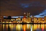 April 8, 2006: Portland, Night