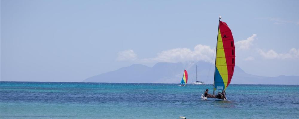 Reviews Of Antigua And Barbuda