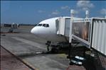 Flight SQ 943 to Singapore