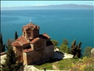 Church of Saint Jovan Kaneo, Ohrid