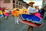 Comparsas :: Mama Negra - Latacunga - Ecuador