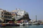 Skopelos Harbour 4