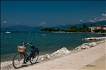 Lake Garda Bicycle