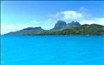 Bora Bora - Lagoon