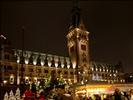 Weihnachtsmarkt Rathausplatz Hamburg_C033323