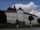 Prejmer Fortified Church I