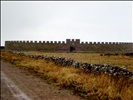 Eketorp fortress at Stora Alvaret