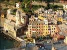 Vernazza - The city - Overview