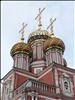 Stroganov Church 05