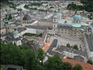 IMG_1705 - Salzburg - View from Festung Hohensalzburg