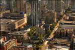 Vancouver B.C Cityscape HDR