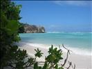 La Digue - Beach - Seychelles