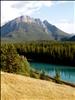 The Kootenays National Park