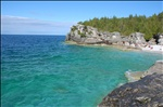Colors of Georgian Bay