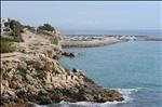De la destrucció del litoral català. Tram Tarragona Coma-Ruga