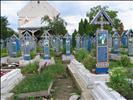 The Merry Cemetery of Săpânţa, Maramureş