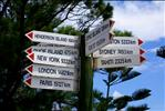 Signs, Highest Point